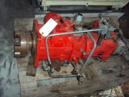 Herrenknecht Pompe rexroth A4VG180EP4DT et Linde HPR 135